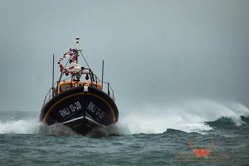 June 24, 2017 selsey lifeboat 11
