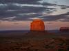 Monument Valley -11 (Webtraverser) Tags: monumentvalley g85 lumix micro43 navajoreservation sunset themittens westernroadtrip