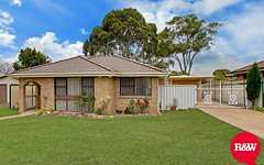 37 Charlotte Road, Rooty Hill NSW