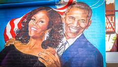 2017.06.26 Ben's Chili Bowl Mural, Washington, DC USA 6873