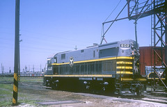 BRC Alco C424 602 (Chuck Zeiler) Tags: brc alco c424 602 railroad locomotive bedfordpark clearingyard chicago chuckzeiler chz