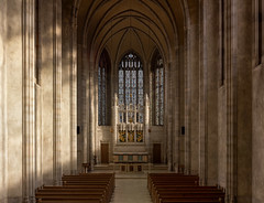 UofT Chapel (josullivan.59) Tags: 3exp travel toronto interior ontario panorama artistic architecture architectural day detail downtown historical history light canon6d canada nicelight church churcharchitectural 2017 may university uoft 2