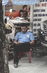 Police Vietnam (cristianfranco) Tags: