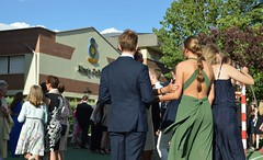 Soto Leavers' Ceremony 2017