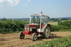 iH 533 (Philippe-03) Tags: ih caseih international tracteur tractors campagne agriculture
