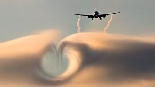 Air France Boeing 777-300ER F-GSQH