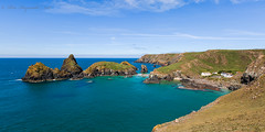 Kynance Cove (Pete 5D...©...) Tags: cornwall beach location azure water sea ocean rock formation coastline english kynance cove