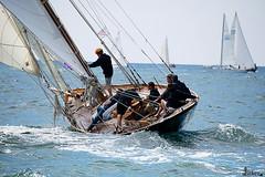 Pen Duick (Jakezjr) Tags: france bretagne finistere benodet penduick voilier belleplaisance