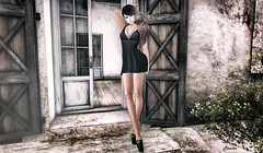 but now it`s just an empty room (sunray.moonites) Tags: essences fameshed ncore noir poppy prtty thechapterfour