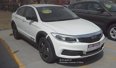 Qoros 3 GT 01 China 2017-03-28 (NavDam84) Tags: qoros 3 3gt qoros3 qoros3gt sedan dealership carsinyinchuan carsinchina vehiclesinyinchuan vehiclesinchina