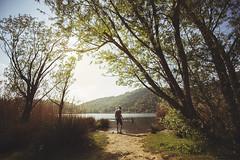 (Laura Marchini) Tags: summer spring lake segrino italy friends human nature natural lights sun shine sunset man landscape landscapephotography travel travelphotography travellers travelblog colours organiconcrete somewheremag mag nikon nikond750 nikonitalia