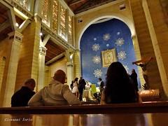 Church (ioriogiovanni10) Tags: luglio coolpix parroco altare nikon church chiesa battesimo