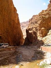 Todra Gorge, Morocco (ali eminov) Tags: lemaroc maroc morocco canyons gorges todragorge rivers todrariver