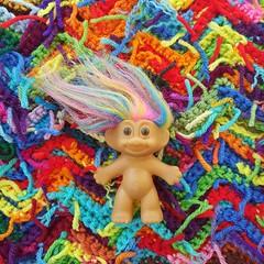 2017-07-11_12-52-59 (crochetbug13) Tags: crochet crocheted crocheting crochetrippleafghan crochetrippleblanket crochetripplethrow scrapghan yarnscrapcrochet crochetblanket texturedcrochetblanket usewhatyouhave texturedcrochetthrow texturedcrochetafghan crochetthrow crochetafghan
