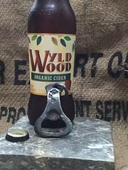 Today's trinket, forged bottle opener (  my prototype) . (Knarley Oak) Tags: bottleopener trinket cider blacksmith petewallis duddleswell dezinebymindseye