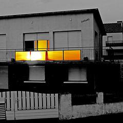 Sunset - St-Hilaire-de-Riez, France (pom.angers) Tags: panasonicdmctz30 july 2017 sainthilairederiez lessablesdolonne vendée 85 paysdelaloire france europeanunion sunset coastline côtedelumière sionsurlocéan sky clouds paysdesaintgillescroixdevie 100 150