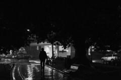 (Claudio Blanc) Tags: street streetphotography fotografiacallejera buenosaires bw bn blackandwhite blancoynegro argentina rain lluvia silhouette silueta silhoutte