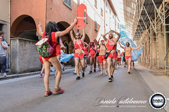 Parada 2017 - by Daniele Castelnuovo (Parada par Tücc) Tags: paradapartücc como arte artedistrada parada laboratori parada2017 tuttialmare millenium82 baywatch