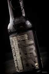 Nuclear 007 Browarnicy (Browarnicy.pl) Tags: strongestbeer beer bier piwo craftbeer craft kraft piwokraftowe bottle label brewdog