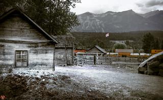 rockies farm