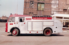 DKD 928C (Emergency_Vehicles) Tags: dkd928c merseyside fire rescue high expansion foam unit