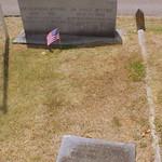 Burial Site of Gov. Jim Nance McCord thumbnail