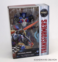 tlkoptimusprimea (SoundwavesOblivion.com) Tags: tlk thelastknight voyager optimus prime premier edition autobot cybertron western star transformers