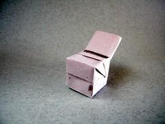 Whistle - Angel Ecija (Rui.Roda) Tags: origami papiroflexia action model modelo de ação sifflet pito apito whistle angel ecija