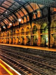 London England  ~ London Underground ~ ~ Tube ~ Public Transit  ~ Historic