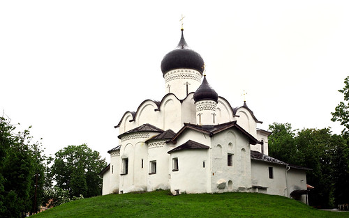 Pskov, 2017