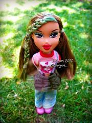(Linayum) Tags: bratz bratzdoll bratzyasmin yasmin bratztokyoagogo mga doll dolls muñeca muñecas toys juguetes linayum