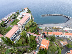 Hotel Estalagem da Ponta do Sol