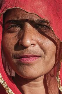 Portrait of India - Pushkar
