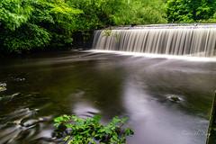 (Tina Mckay Photography) Tags: scotland edinburgh leithwaterway 10stopfilter