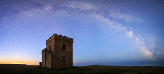 The Ardmore Watchtower