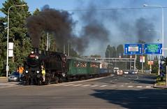 433.001, vlečka Poříčí, Brno (cz.EightyFour) Tags: train zug vlak 4330 dampf steam pára brno skaličák 1920px