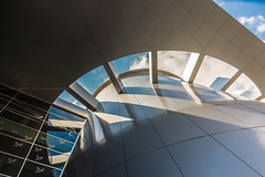 Architecture at the Museum... [Stuttgart, Germany - 2017] (Jose Constantino Gallery) Tags: mercedes benz mercedesbenz stuttgart josé jose constantino 2017 germany museum d7100 nikon architecture design