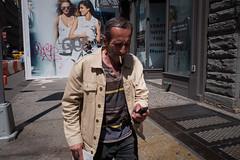 * (zlandr) Tags: soho candid leicaq street zlandr manhattan chrisfarling nyc newyork newyorkcity city urban