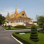 Royal Palace, Phnom Penh, Cambodia thumbnail