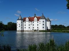 Schloss Glücksburg (ulf.mittelstaedt) Tags: schloss glücksburg