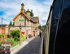 SVR 01 June 2017 (68) (BaggieWeave) Tags: shropshire worcestershire severnvalleyrailway svr trains railway heritagerailway vintage station railwaystation arley gwr greatwesternrailway