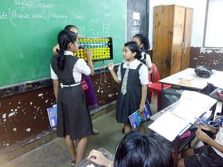 Walnut Excellence Education Navi Mumbai