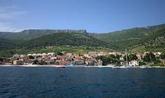 _XIS4685-333 (jozwa.maryn) Tags: bol chorwacja croatia sea morze adriatyk adriatic ship statek island wyspa brač dalmatia dalmacja