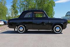 1958 Ford 101 E Anglia