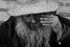 Old Man (K.BERKİN) Tags: old oldman istanbul blackwhite street streetphoto streetphotograpy sonyalpha sony6300 takumar people portrait turkey human eminonu city