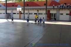 2ª jornada esportiva Futbol Sala