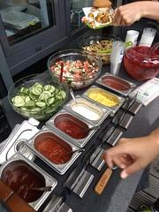 """#HummerCatering #Event #Grill und #Burger #Catering #Service in #Köln #Frechen. #Sommerfest an der #IFH. Wir hatten für unsere #Gäste #leckeres #Gaffel #Kölsch vom #Fass und leckere kalte #Softgetränke wie zum #Beispiel #DieLimo von #Granini. Zum #Essen g • <a style=""""font-size:0.8em;"""" href=""""http://www.flickr.com/photos/69233503@N08/34815919343/"""" target=""""_blank"""">View on Flickr</a>"""