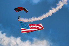 Airborne (Tim Pohlhaus) Tags: ocean city airshow maryland airborne