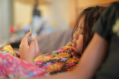 Relaxing (swhodgeman) Tags: canon 50 50mm 50l 5012l 5div l 5012 kids girls girl 12 12l