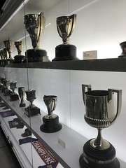 campnou_trophies (dodgermoore) Tags: campnou fcbarcelona soccer football spain barcelona